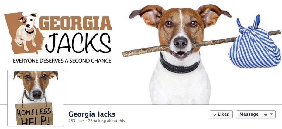 Georgia Jacks on Facebook