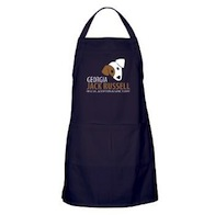 Jack Russell Apron