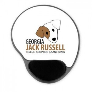 Jack Russell Mousepad