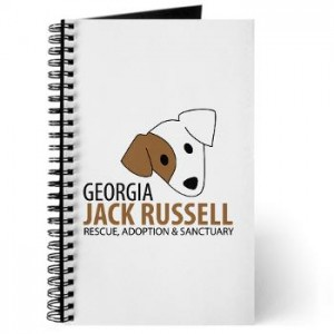 Jack Russell Stationary