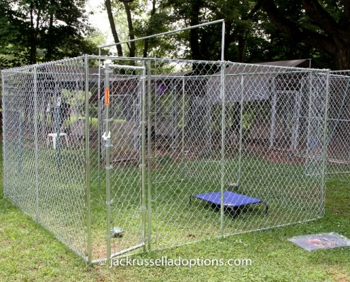 Kennel Donations