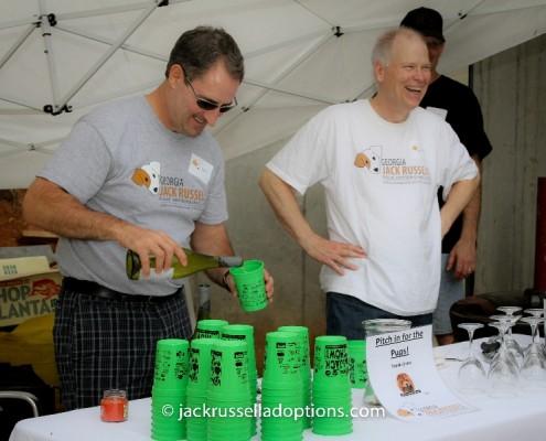 Jack/Chow Fundraiser