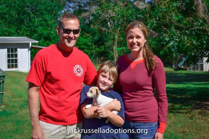 Adoption Day!