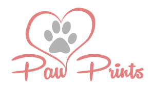 Paw Prints Memorial Donations