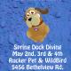 Spring Dock Diving Event