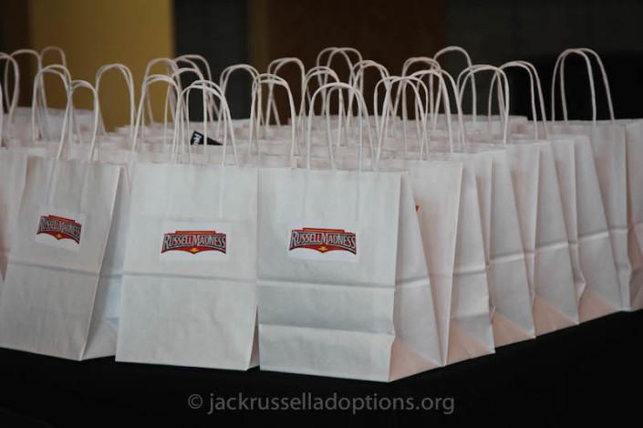 Fandango goodie bags