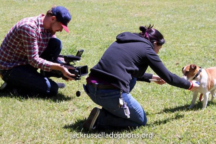 Christian Stone shooting video