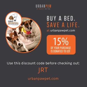 Urban Paw fundraiser