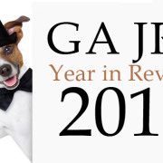 GA JRT Year in Review 2015